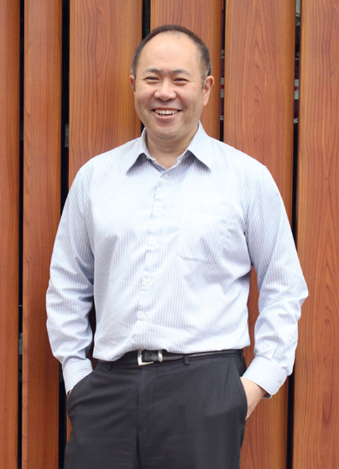 Norman Wong