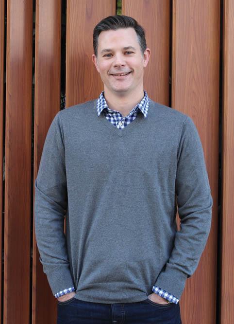 Matt Tudor