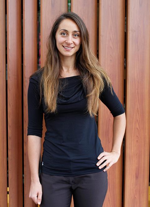 Nicole Ratiu