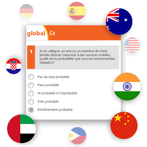 Product - Listen - Any language, any country